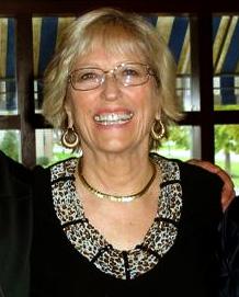 CLCS History, Ragnhild Ulrich