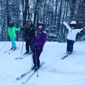 CLCS Ski Club 2017