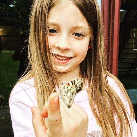 CLCS Environmental Education pollinator 1st & 2nd grade
