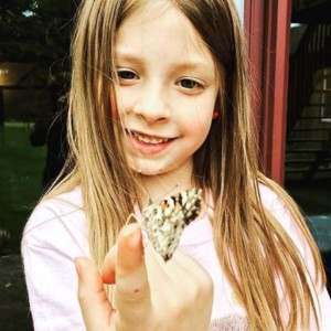CLCS Environmental Education first & second grade pollinator 2016