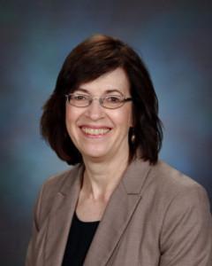 Pam Bateman