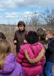 CLCS Environmental Education Hybrid Homeschool