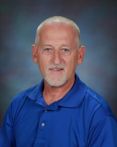 Mark Stupke