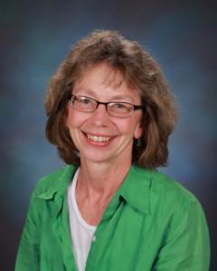 Anita Wasson