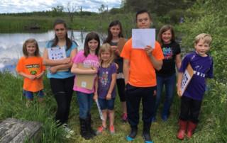 clcs environmental education