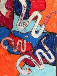 clcs art class