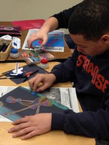 clcs art class design