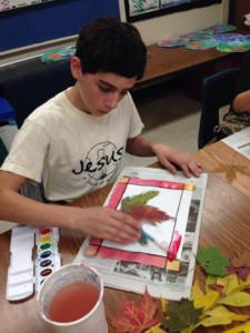 clcs art hybrid homeschool 2018
