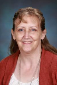 Gail Felker